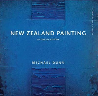 New Zealand Painting by Michael Dunn image