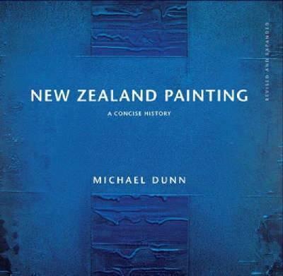 New Zealand Painting image