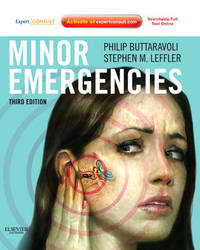 Minor Emergencies by Philip M. Buttaravoli