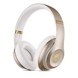 Beats Studio Wireless Over-Ear Headphones (Gold)