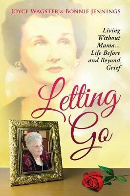 Letting Go by Joyce Wagster image