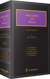 Williams on Wills by Francis Barlow