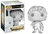 The Lord of the Rings - Frodo Baggins (Invisible) Pop! Vinyl Figure