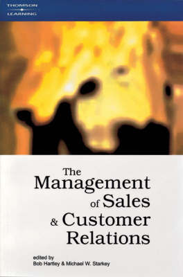 The Management of Sales and Customer Relations image