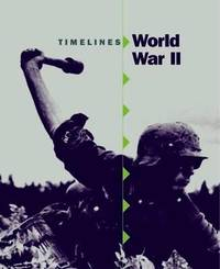 World War II by Nathaniel Harris image