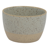 Luna Small Bowl - Grey