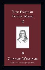 The English Poetic Mind by Charles Williams