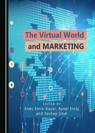 The Virtual World and Marketing image