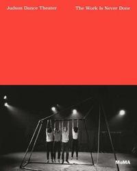 Judson Dance Theater by Ana Janevski