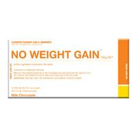 Bellaberry: No Weight Gain Milk Chocolate (100g)