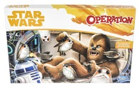 Star Wars Operation - Chewbacca Edition