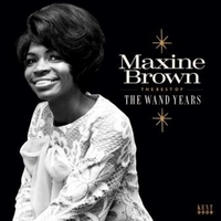 The Best Of The Wand Years by Maxine Brown