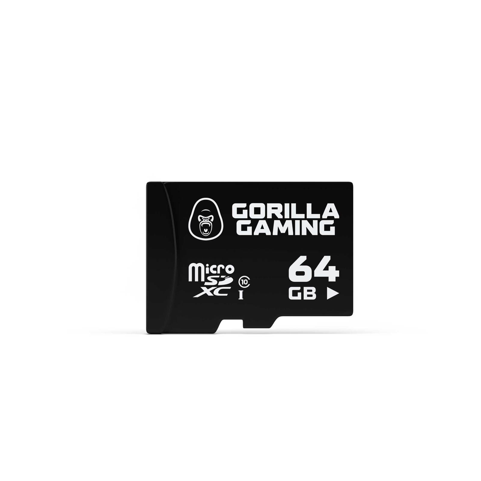 Gorilla Gaming Switch 64GB Memory Card for Switch image