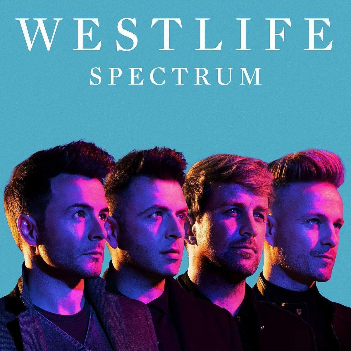 Spectrum by Westlife image