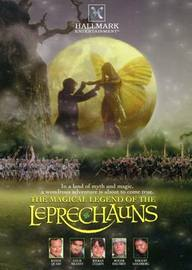 Magical Legend Of The Leprechauns, The  on DVD image