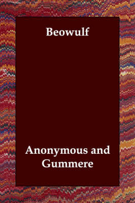 Beowulf by * Anonymous image