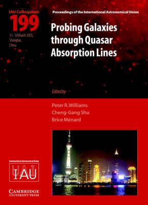 Proceedings of the International Astronomical Union Symposia and Colloquia image