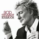 Soulbook by Rod Stewart