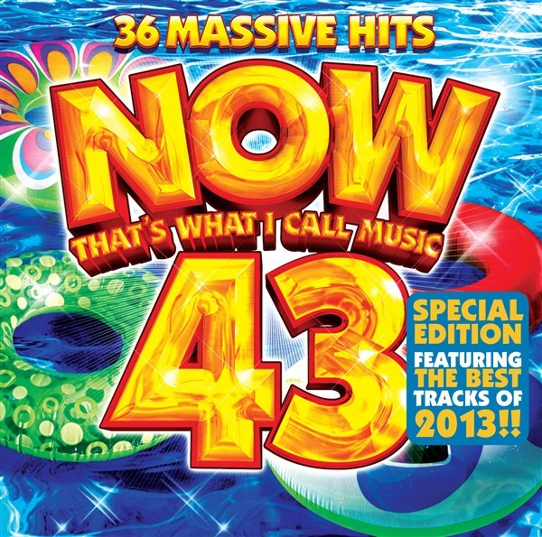 Now That's What I Call Music 43 by Various