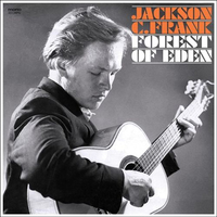 Forest Of Eden (10'' EP) by Jackson C. Frank