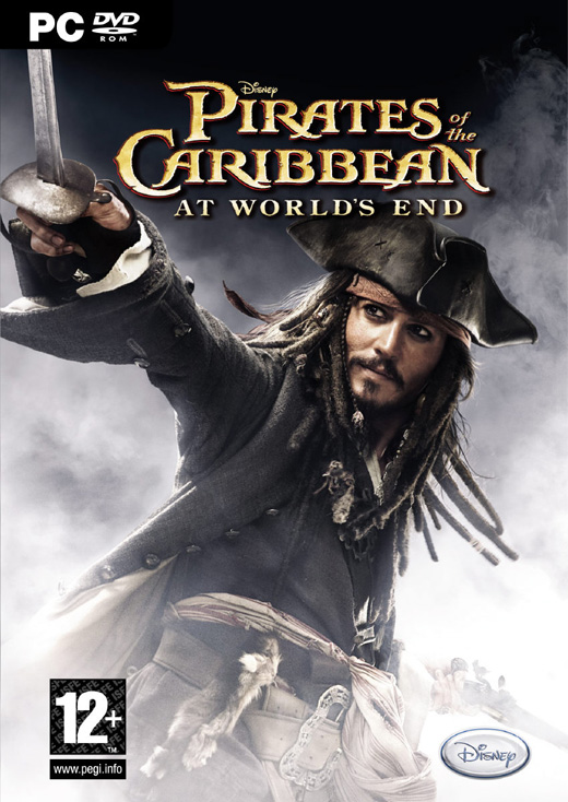Pirates of the Caribbean: At Worlds End for PC Games image