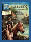 Carcassonne: Inns & Cathedrals - 2nd Edition