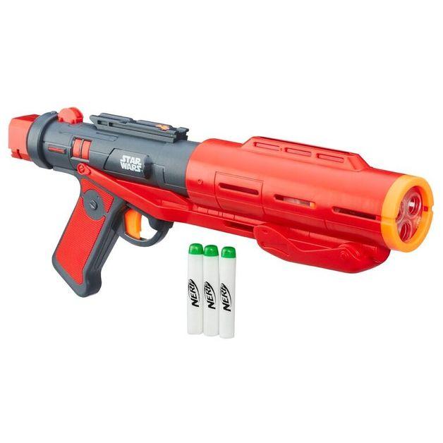 Nerf: Star Wars Rogue One - Imperial Death Trooper Blaster