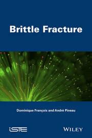Brittle Fracture by Dominique Francois