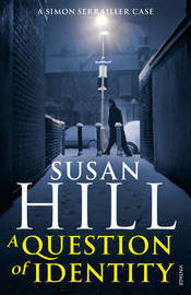 A Question of Identity by Susan Hill image