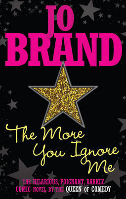 The More You Ignore Me by Joao Brand