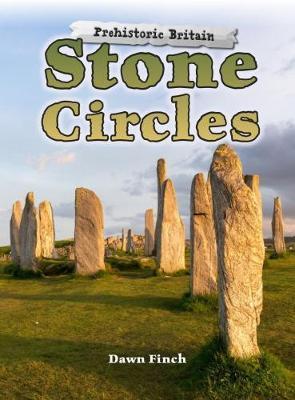 Stone Circles by Dawn Finch