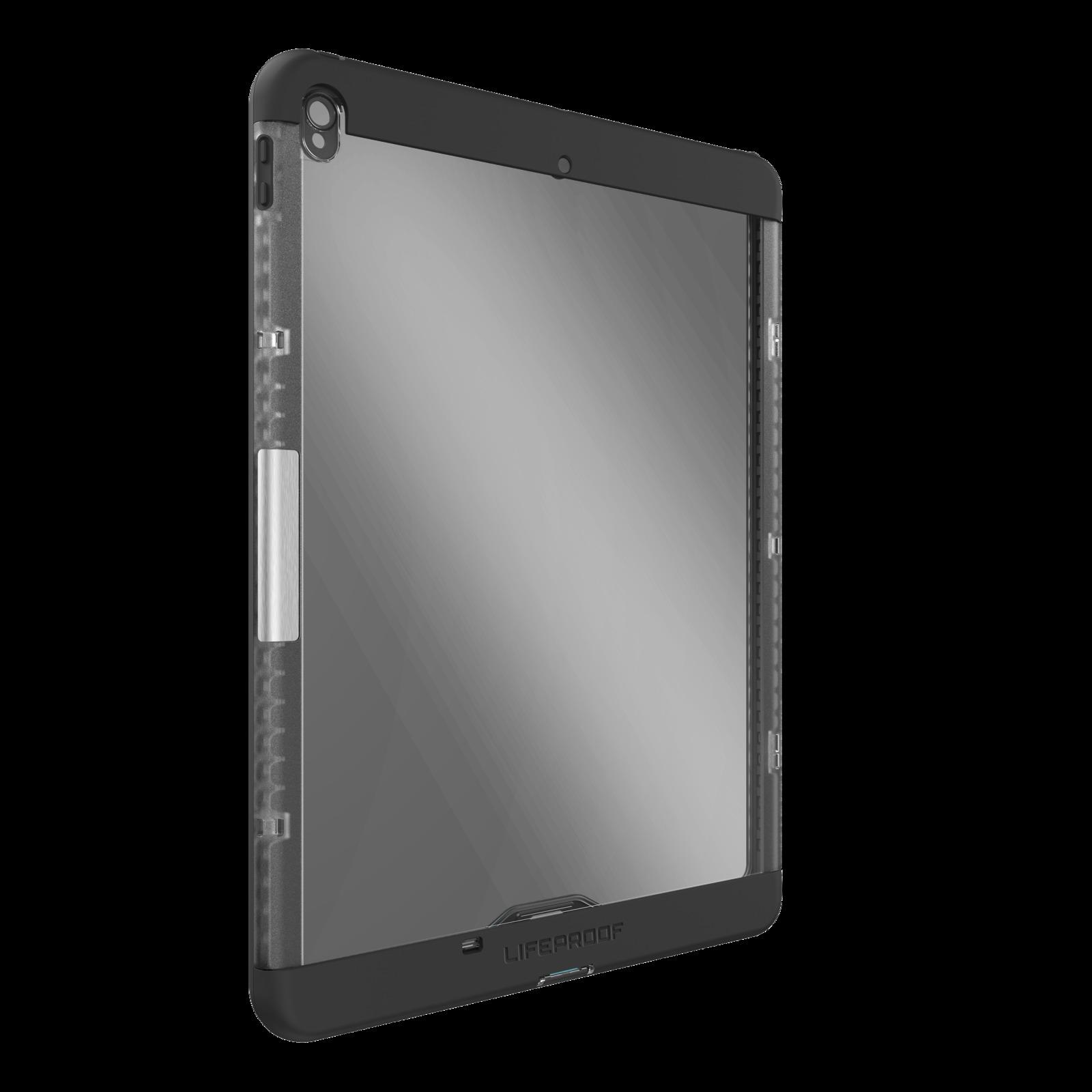 wholesale dealer b82b5 0bfab Lifeproof Nuud - iPad Pro 12.9 (2nd Gen) - Black