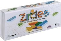 Zircles - The Circle Strategy Game of Fun