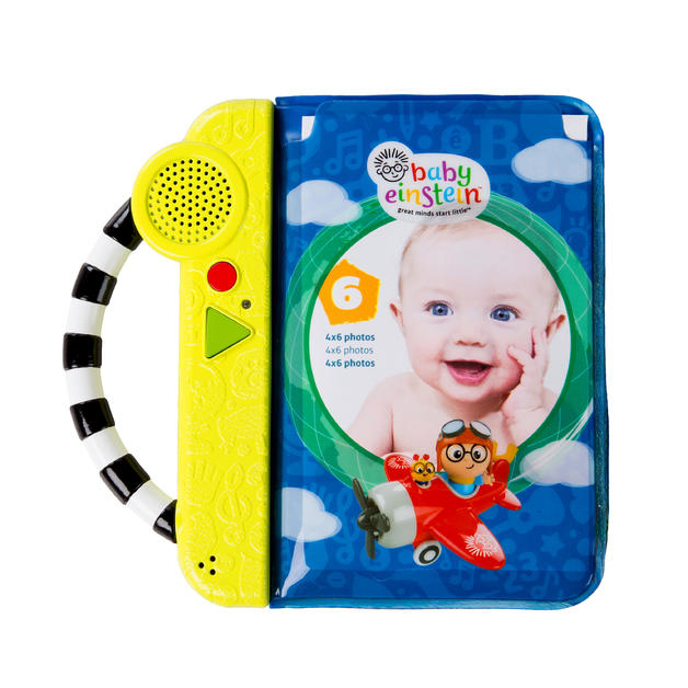 Baby Einstein - Say & Play Photobook