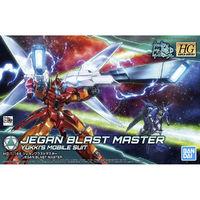 HGBD 1/144 Jegan Blastmaster - Model kit