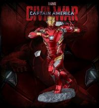 Marvel: Iron Man (Civil War) - 1:6 Scale Statue