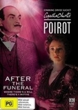 Poirot - After The Funeral (Agatha Christie) DVD