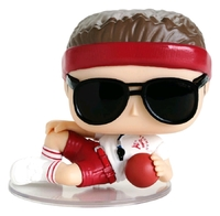 Supernatural - Dean Winchester (Gym Outfit) Pop! Vinyl Figure