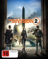 Tom Clancy's The Division 2 for PC Games