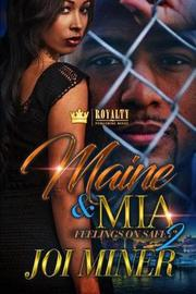 Maine & MIA 2 by Joi Miner