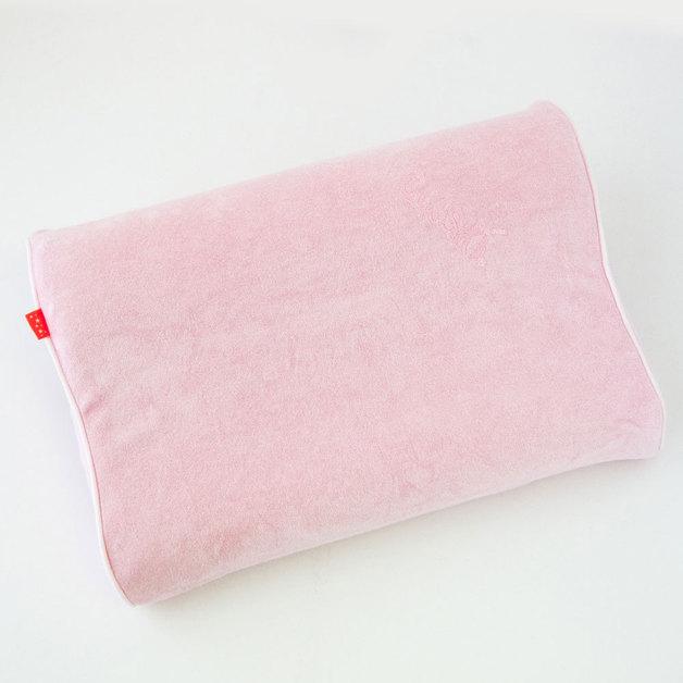 Cuski: Kids Pillowcase - Pink