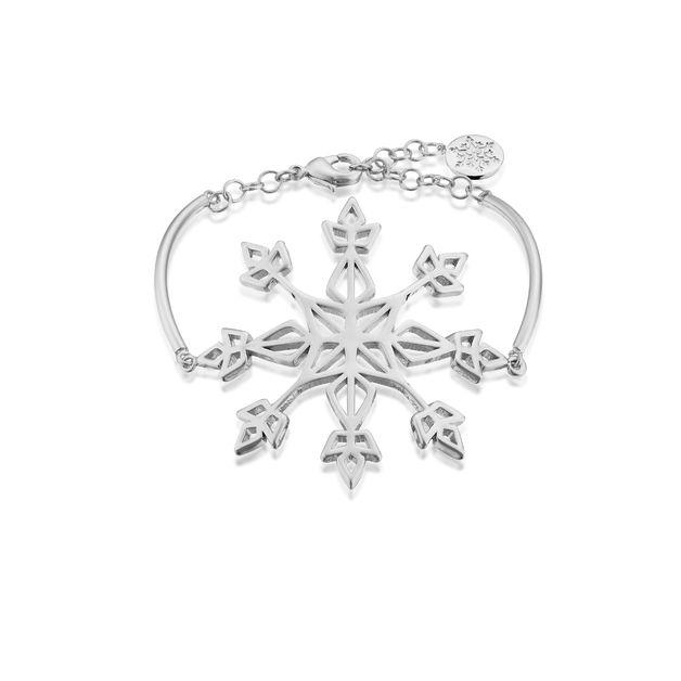 Couture Kingdom: Frozen II Snowflake Bracelet