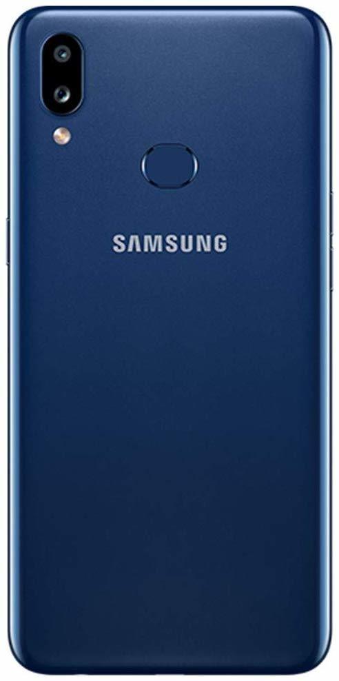 Samsung Galaxy A10s (32GB/2GB RAM) - Blue image