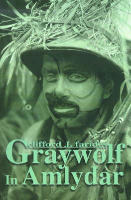 Graywolf in Amlydar by Clifford J. Farides image