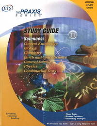Sciences by Educational Testing Service image