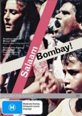 Salaam Bombay! on DVD