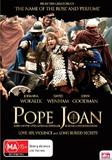 Pope Joan DVD