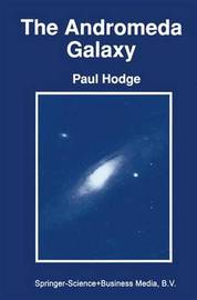 The Andromeda Galaxy by Paul Hodge