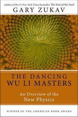 Dancing Wu Li Masters by Gary Zukav image