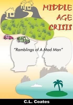 Middle Age Crisis by C.L. Coates image